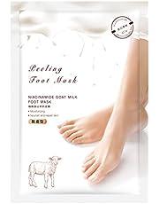 Exfoliating Foot Peel Mask - Handhydraterende handschoenen Repareren Handmasker - Exfoliant voor zachte voeten in 1-2 weken, Peeling Off Calluses & Dode Skin, voor extra droge huid Spa Maskers