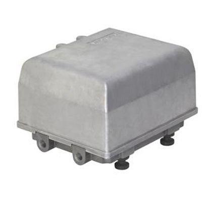 日東工器 電磁駆動ダイアフラム方式 真空ポンプ専用タイプ VCK0120-A1 B00TZEDSJM