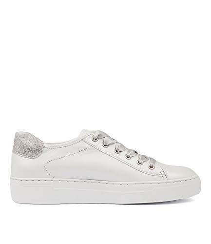 Cordones zinn 12 17 37462 Para De Zapatos Ara Mujer Weiss SfXqwq