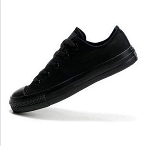 Basse Uomo All Black Qahflbvqbw Espadrillas 5qWxwvEnCH