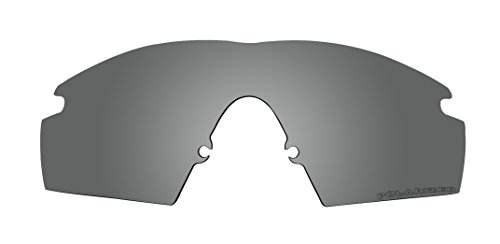 Sunglasses Polarized Lenses Replacement for Oakley M Frame Strike, New (1999) Sunglasses Black Mirror - Lenses New Sunglasses For Oakley