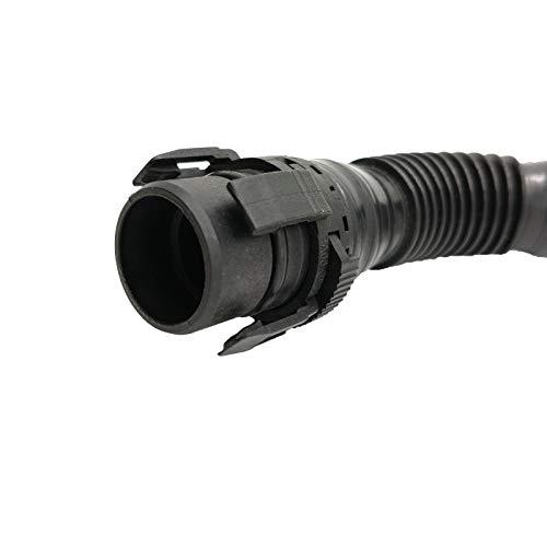 Crankcase Vent Hose for 135i 335i 535i 640i X1 X3 X4 X5 X6 x//sDrive35i N55 3.0L