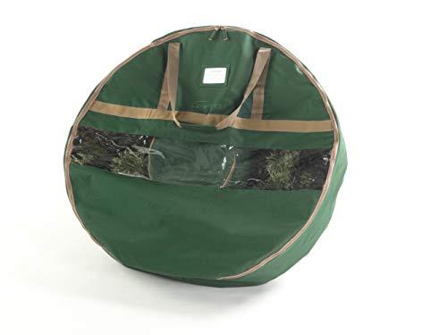 Covermates - 30 Christmas Wreath Storage Bag - 3 Year Warranty - Green