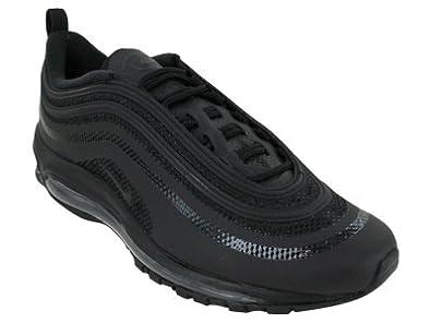 0730dc3c3118c0 Nike Men s Running Shoes Black Black  Amazon.co.uk  Shoes   Bags