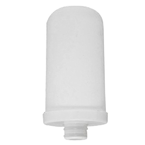 Kabter Swivel Water Purifier Faucet Mount Water Filter ,Replacement Filter Cartridge MN27 by Kabter