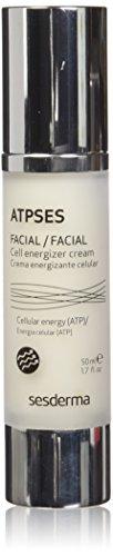 Sesderma Atpses Facial Revitalizing Cream, 1.7 Fl Oz
