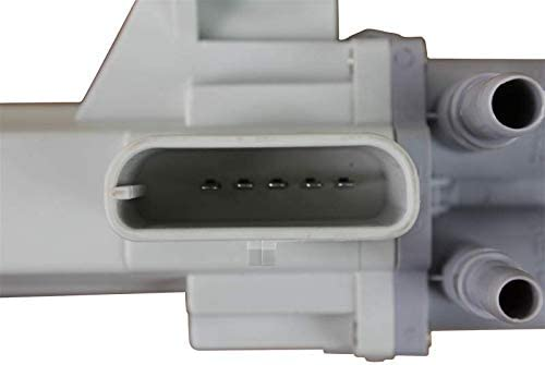 Brand New Fuel Tank Selector Valve Solenoid For 1987-2016 Ford Diesel Engines 6C3Z9189A OEM Fit FTSV100