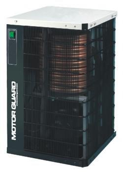 &Refrgrtd Air Dryer 115V 25 Scfm
