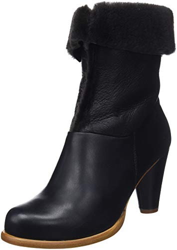 Neosens Skin Bottines Noir Hair Femme Restored rUrqw86