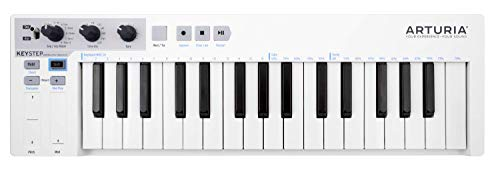 Arturia KeyStep 32-Key USB MIDI Controller