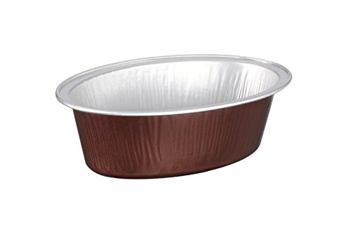 Disposable Aluminum Cupcake Utility Ramekin