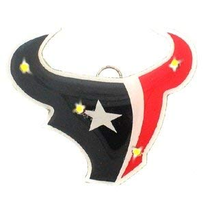Houston Texans NFL Flashing Pin or Pendant