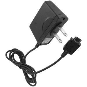 Utstarcom 8630 Coupe (Home Travel Wall Charger for Pantech Helio Ocean 2, Breeze II,Impact P7000, Link P7040, Pursuit P9020)
