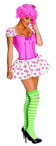 Raspberry Tart Costume - X-Small - Dress Size 2-6
