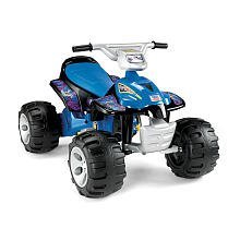 Batman Power Wheels Trail Rider