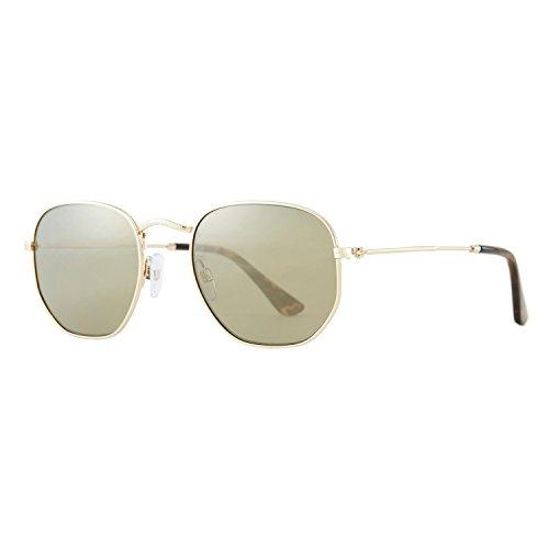 Classic Aviator Polarized Sunglasses Avoalre UVA sunglasses for Men Women UV400 Protection Sunglasses for Outdoor Sport Cycling ()