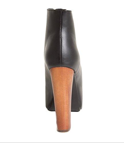 Jeffrey Lita Tronchetto Mod Campbell Chaussure Lita Campbell Prise Lita Lita De Jeffrey Mod Donna Femme Scarpa qwPxpO5O
