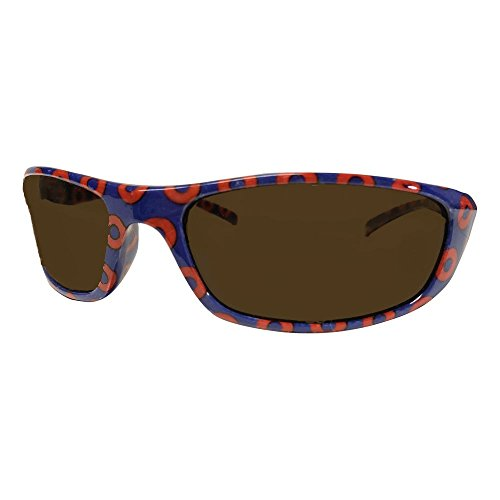 Phish Fishman Donuts Sunglasses with Polarized - Sunnies Polarized