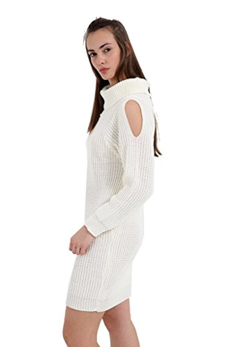Cr Pull Longues Femme Comfiestyle Manches Pull q86xAYf