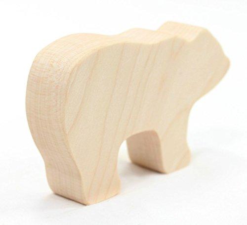 Polar Bear Toy