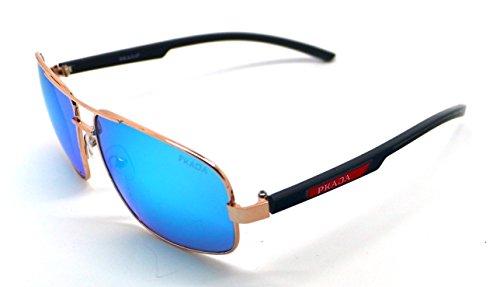 Sunglasses Pkada Gafas Azul de PK3047 400 Mujer Alta UV Calidad Sol Hombre 8CgwW8q1