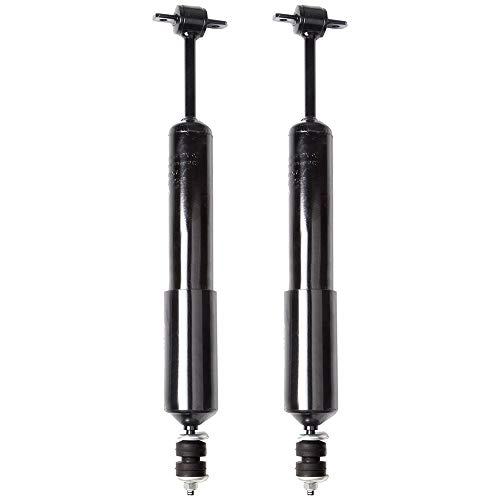 ECCPP Shocks Struts, Front Pair Shock Absorbers Strut Kits fit Ford Explorer/Explorer Sport Trac/Ranger,Mercury Mountaineer,Mazda B4000/B3000 Compatible 341302 37122