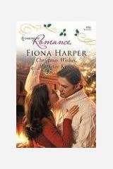 Christmas Wishes, Mistletoe Kisses Kindle Edition