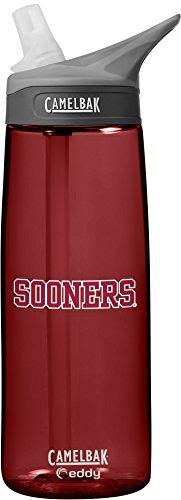 Oklahoma Sooners Bottle - 1