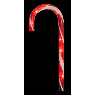 Candy Cane Pathway Lights Led