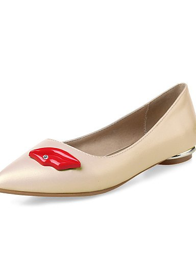 sint zapatos de piel de mujer PDX q75acwRXZx