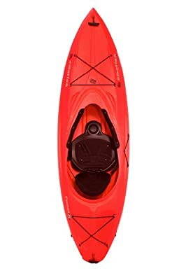 90419 Lifetime Products Sporting Goods 8ft Emotion Comet Kayak