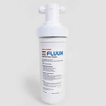 fluux mh4p Filtro de agua para café y máquinas expendedoras: Amazon.es: Industria, empresas y ciencia