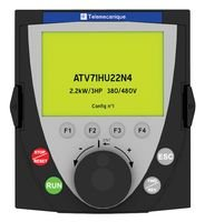 - SCHNEIDER ELECTRIC VW3A1101 Lcd Graphic Keypad Ip54 Rating Atv71