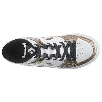 Converse Coolidge Okse