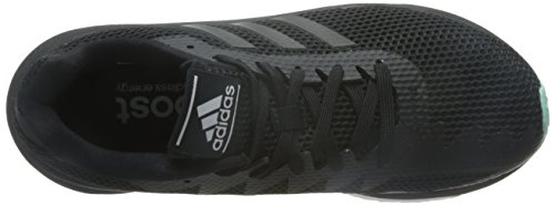 De Negbas Mujer W Vengeful negbas Zapatillas Negro Running Para Verhie Adidas twf7qF1