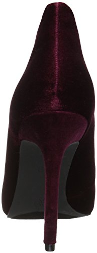 Penny Loves Kenny Women's MIFF Dress Pump, Wine, 9 M US by Penny Loves Kenny (Image #2)