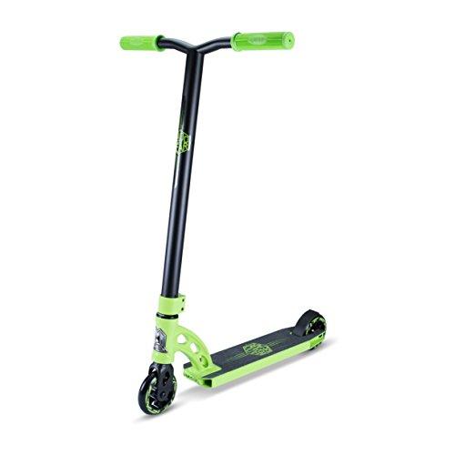 Madd Gear VX7 Mini Pro Scooter, Green