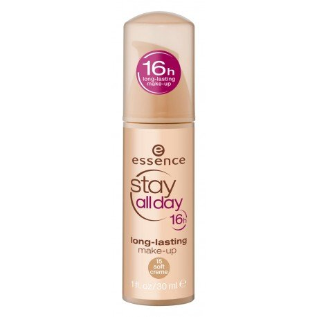 essence stay all day 16h long-lasting make-up 15... ( by gole ) Hot Items