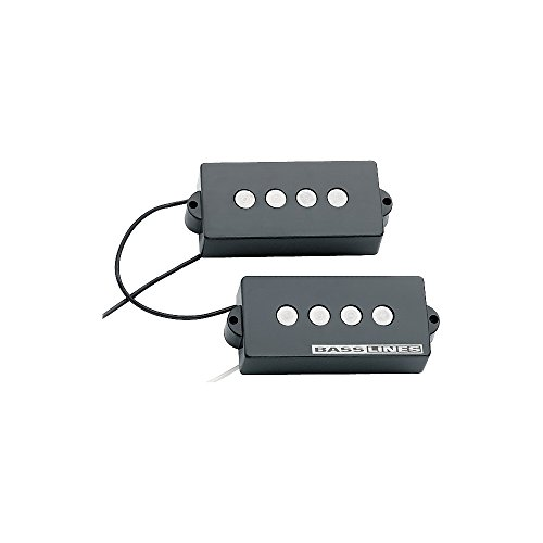 Seymour Duncan Quarter P Bass Pickup
