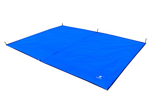 Oxford-Fabric-4-5-People-FootprintGround-Sheet-910-  sc 1 st  Discount Tents Sale : tent groundsheet material - afamca.org