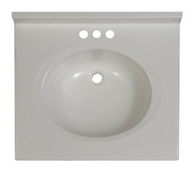 IMPERIAL MARBLE VC1917SPW Space Saver Series, 19