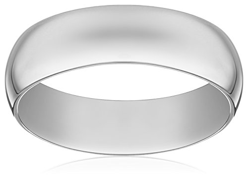 Light-Comfort-Fit-14K-Gold-Wedding-Band-6mm