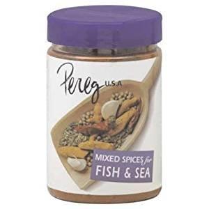 Pereg Natural Foods Mixed Spices For Shawarma (Cumin, Coriander, Allspice, Garlic, Paprika), Kosher, All-Natural, 4.2oz by Pereg Gourmet