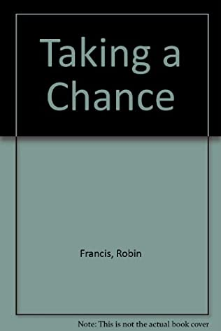 book cover of Taking a Chance