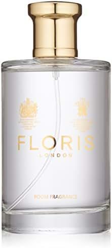 Floris London Lavender & Mint Room Fragrance, 3.4 Fl Oz