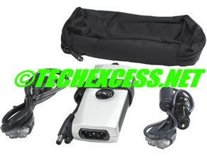Dell PA-12 Combination 65W Auto/Air AC/DC Power Adapter Inspiron Latitude Precision XPS KC529 W1451