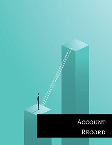 Account Record: Account Receivables Book