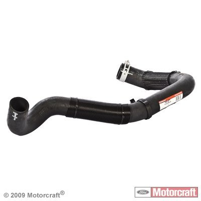 Motorcraft KM4877 Lower Radiator Hose ()