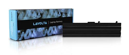 Notebook Akku für Lenovo Thinkpad E420 E520 L410 L412 L420 L421 L510 L512 L520 SL410 SL510 T410 T410i T420 T510 T510i T520 W510 W520 Edge 14 15 E40 E50, passt 42T4708 42T4709 42T4737 42T4738 42T4751 42T4752 42T4755 51J0498 51J0499 57Y4185 57Y4186