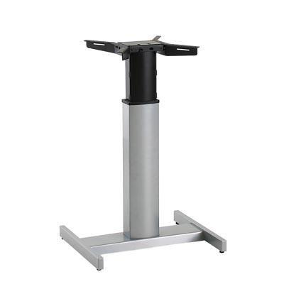 Conset Ajustable eléctricamente Mono Pedestal Mesa Atril ...